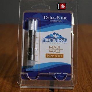 Blue Ridge Extractions BR Vapes D8 Maui Waui 1g