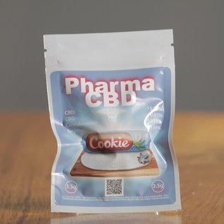 PharmaCBD Flower Cookie Dough 3.5g