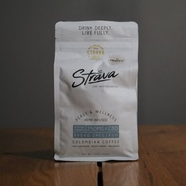 Strava Coffee Strava Whole Bean Coffee 250mg Medium Roast