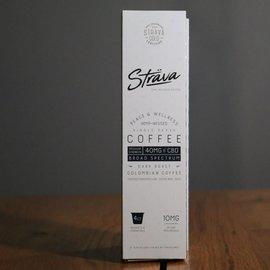 Strava Coffee Strava K-Cups Dark Roast 10mg