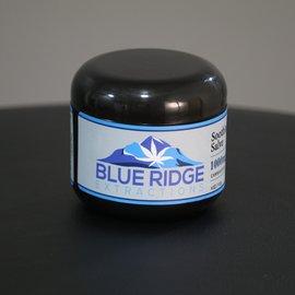 Blue Ridge Extractions CBD Salve 1000mg 2oz