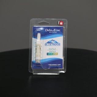 Blue Ridge Extractions Vapes Carts Delta 8