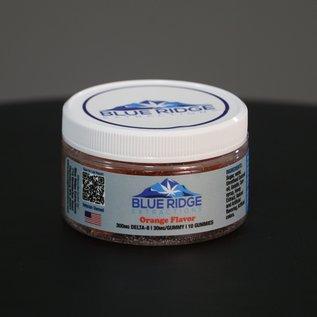 Blue Ridge Extractions Delta 8 Gummies