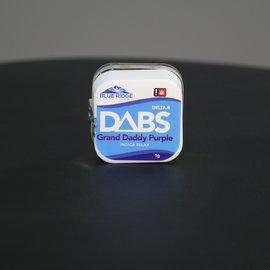 Blue Ridge Extractions Delta 8 THC Dabs