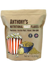 Anthonys Goods Anthonys Goods - Nutritional Yeast Flakes