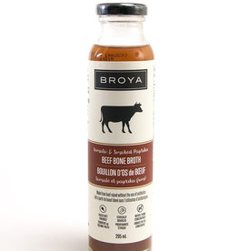 Broya Broya - Beef Bone Broth, Tomato and Smoked Paprika