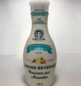 Califia Farms Califia Farms - Almond Milk, Unsweetened Vanilla (1.4L)