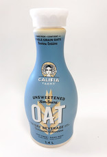 Califia Farms Califia Farms - Oat Milk, Unsweetened (1.4L)