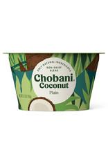 Chobani Chobani - Coconut Yogurt, Slightly Sweet Plain (150g)