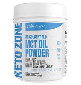 Divine Health Divine Health - MCT Oil Powder, Coconut Cream
