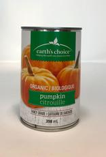 Earths Choice Earth's Choice - Organic Pumpkin Puree