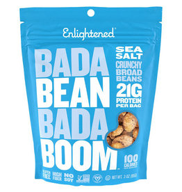 Enlightened Enlightened - Bada Bean Bada Boom, Sea Salt