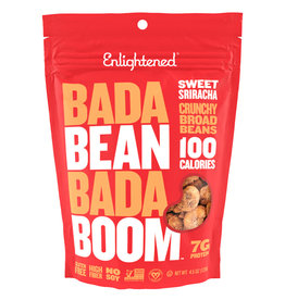Enlightened Enlightened - Bada Bean Bada Boom, Sriracha