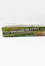 Food For Life FFL - English Muffin, Gluten Free Brown Rice