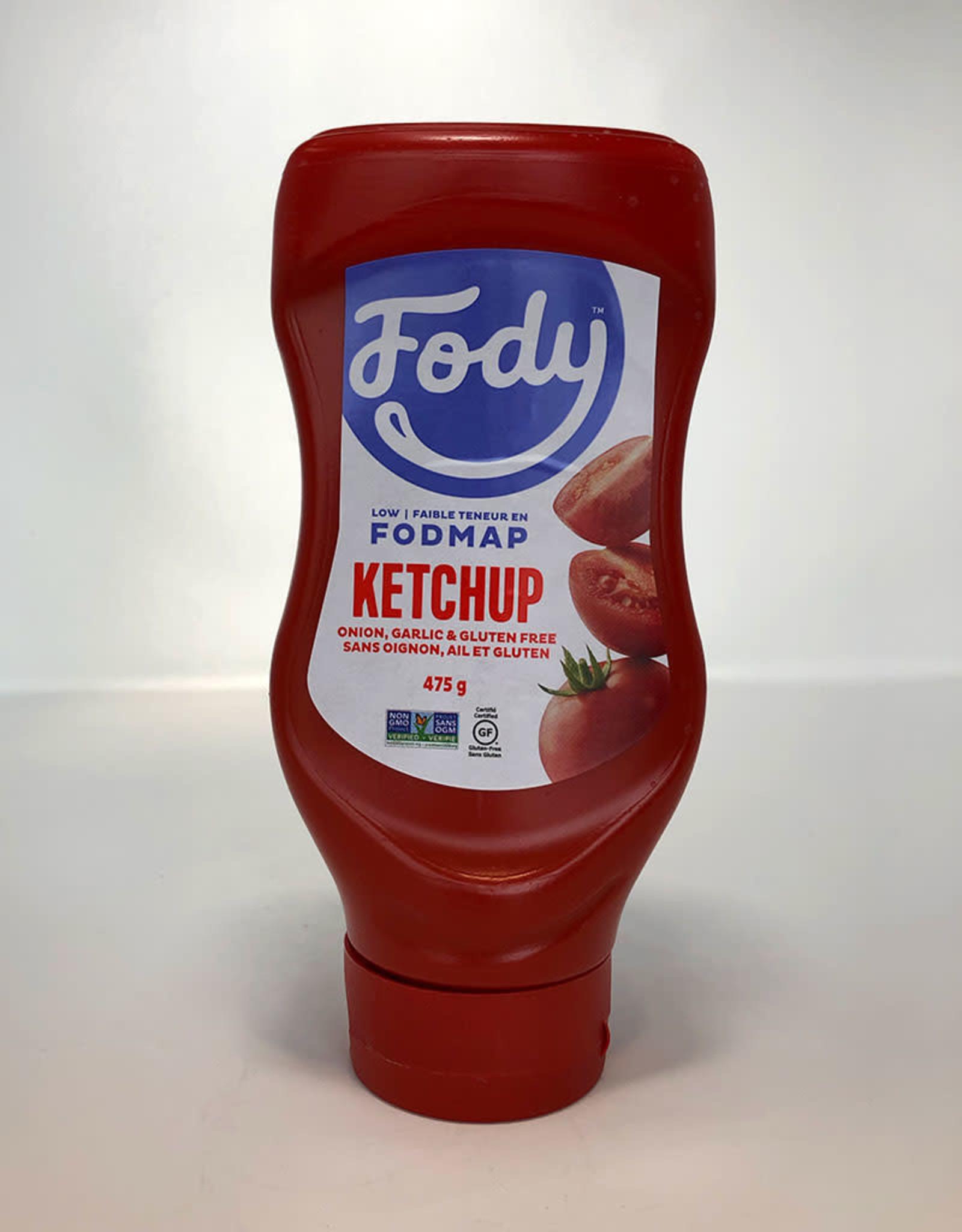 Fody Food Co. Fody - Ketchup