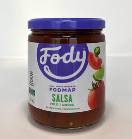 Fody Food Co. Fody - Salsa, Mild