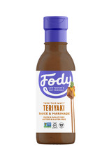 Fody Food Co. Fody - Sauce & Marinade, Teriyaki (236ml)