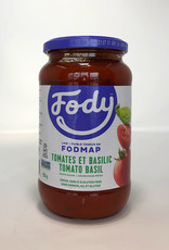 Fody Food Co. Fody - Sauce, Tomato Basil