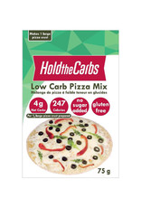 Hold the Carbs Hold the Carbs - Pizza Crust Mix (Small)