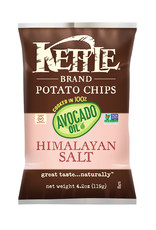 Kettle Kettle Brand - Potato Chips, Avocado Oil Himalayan Salt (170g)