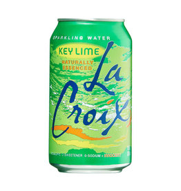 La Croix La Croix - Sparkling Water, Key Lime (Single)