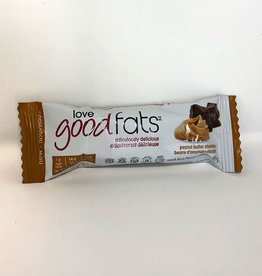 Love Good Fats Love Good Fats - Peanut Butter Chocolatey