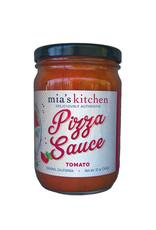 Mias Kitchen Mias Kitchen - Pizza Sauce, Margherita (340ml)