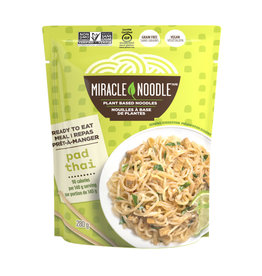 Miracle Noodle Miracle Noodle - Ready-to-Eat, Pad Thai
