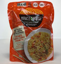 Miracle Noodle Miracle Noodle - Ready-to-Eat, Japanese Curry Noodles