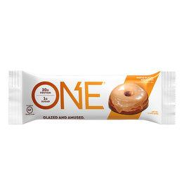 Oh Yeah Oh Yeah One Bar - Maple Glazed Doughnut