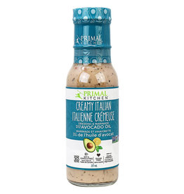 Primal Kitchen Primal Kitchen - Dressing, Creamy Italian