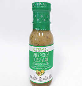 Primal Kitchen Primal Kitchen - Dressing, Green Goddess