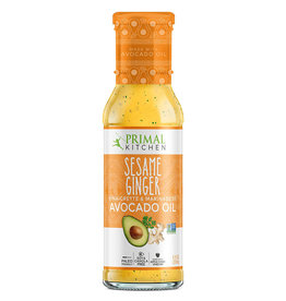 Primal Kitchen Primal Kitchen - Dressing, Sesame Ginger Vinaigrette