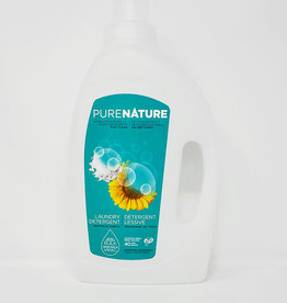 Purenature Purenature - Empty Bottle, Laundry (1.6L)