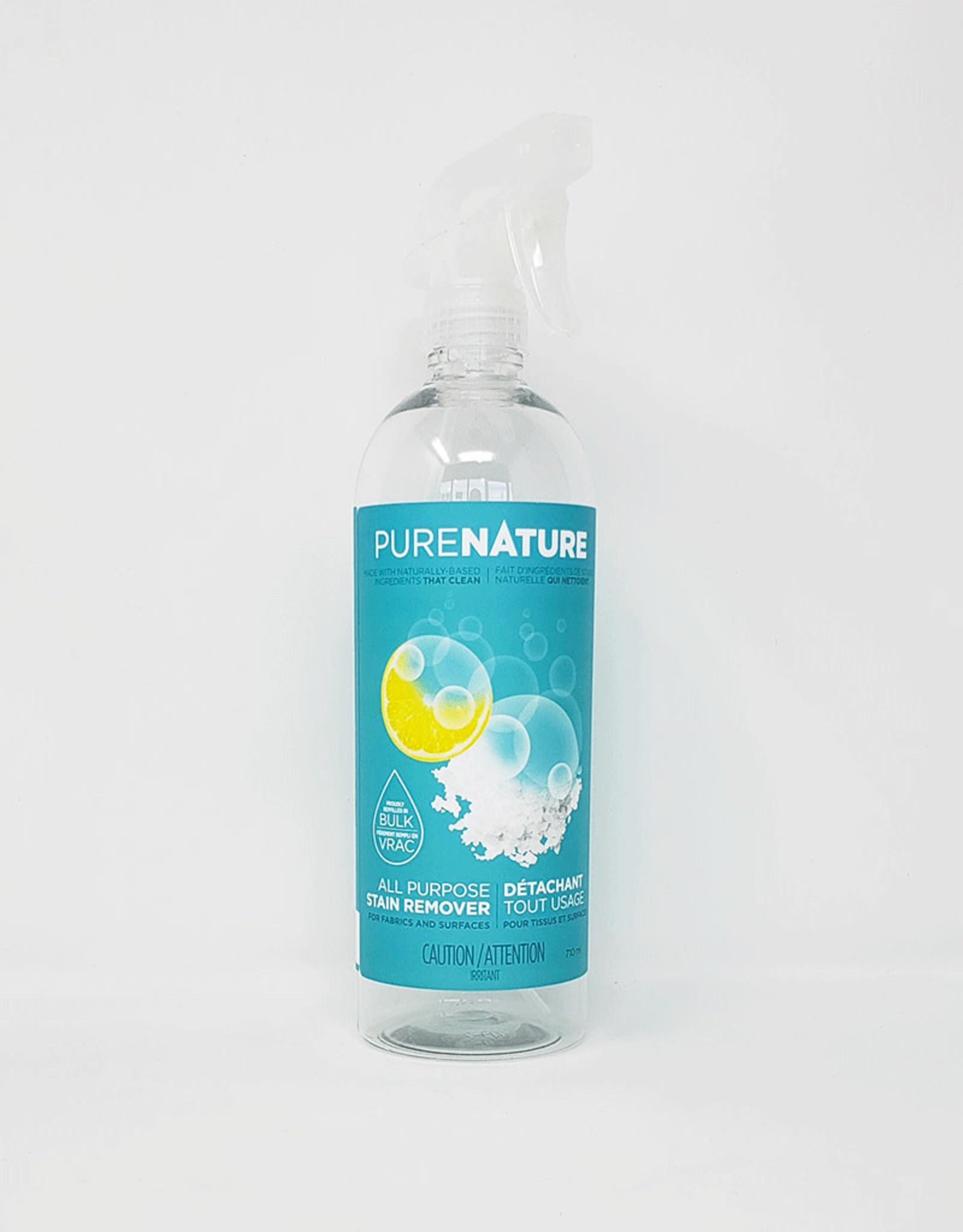 Purenature Purenature - Empty Bottle, Stain Remover (710ml)