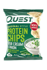 Quest Nutrition Quest - Chips, Sour Cream & Onion (32g)