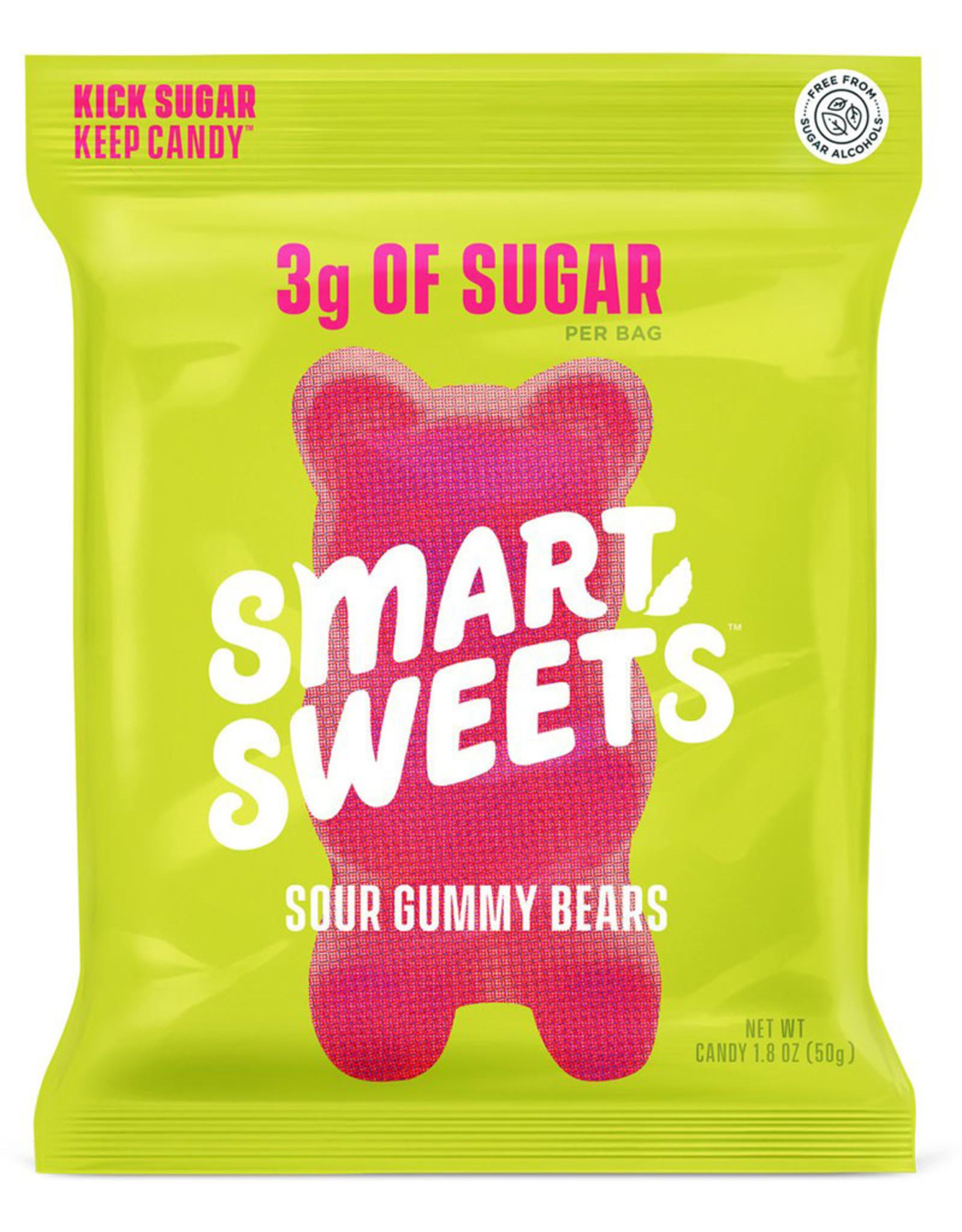 Smartsweets Smartsweets - Gummy Bears, Sour