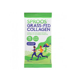 Sproos Sproos - Grass Fed Collagen, Unflavoured (10g)
