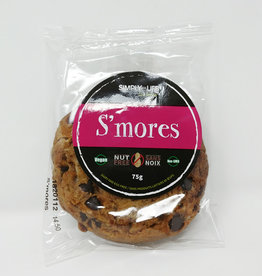 Sweets From The Earth Sweets From The Earth - SFL Cookies, Smores