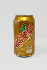 Zevia Soda Zevia - Soda, Cream Soda (355ml)