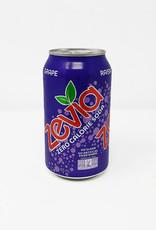 Zevia Soda Zevia - Soda, Grape (355ml)