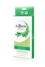 Aspen Clean Aspen Clean - Microfiber Cloth, All Purpose