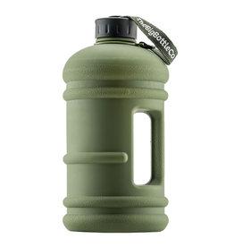Big Bottle Co. Big Bottle Co. - Elite Collection, Commando Black (2.2L)
