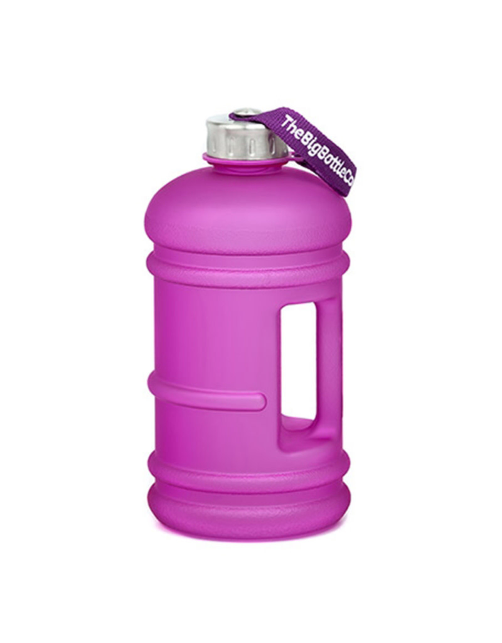 Big Bottle Co. Big Bottle Co. - Frosted Collection, Frosted Purple (2.2L)
