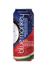 Blue Monkey Blue Monkey - Sparkling Coconut Water, Coco Watermelon (330ml)