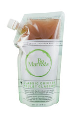 Bo & Marrow Bo & Marrow - Frozen Bone Broth, Chicken (591ml)