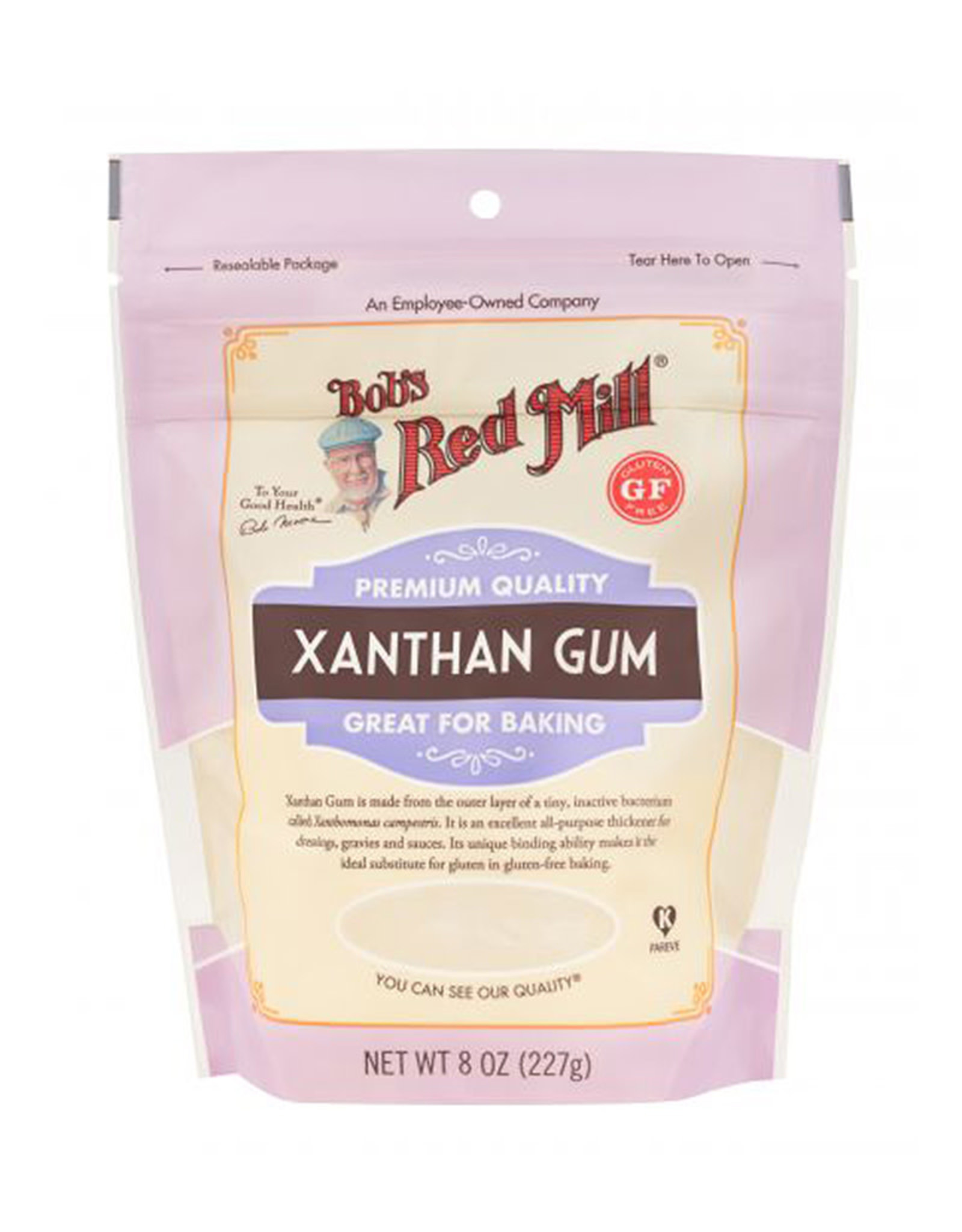 Bobs Red Mill Bobs Red Mill - Gluten Free Xanthan Gum (227g)