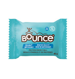 Bounce Bounce - Energy Balls, Coconut Macadamia Protein Bliss (40g)
