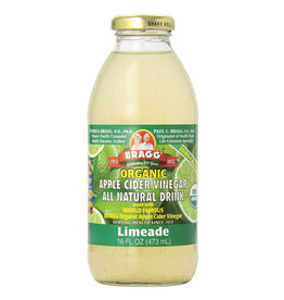 Bragg Bragg - Apple Cider Vinegar Drink, Limeade (473ml)