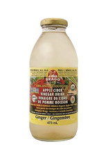 Bragg Bragg - Apple Cider Vinegar Drink, Ginger Spice (473ml)